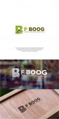 Logo  # 1182712 für Neues Logo fur  F  BOOG IMMOBILIENBEWERTUNGEN GMBH Wettbewerb