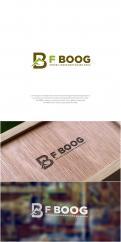 Logo  # 1182719 für Neues Logo fur  F  BOOG IMMOBILIENBEWERTUNGEN GMBH Wettbewerb
