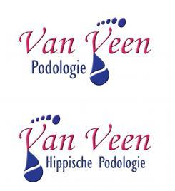 Logo # 992028 voor Logo voor een Podoloog wedstrijd