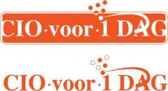 Logo # 409625 voor Logo voor goed doel! CIO voor 1 dag, voor Make a Wish wedstrijd