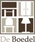 Logo # 411716 voor De Boedel wedstrijd