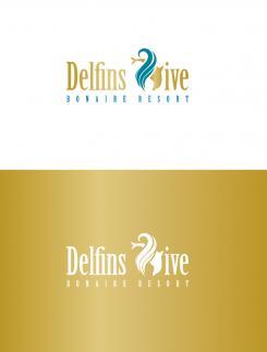 Logo # 433890 voor Resort op Bonaire (logo + eventueel naam) wedstrijd