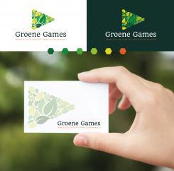 Logo # 1206943 voor Ontwerp een leuk logo voor duurzame games! wedstrijd