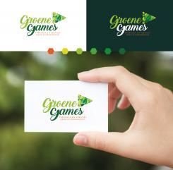 Logo # 1208250 voor Ontwerp een leuk logo voor duurzame games! wedstrijd