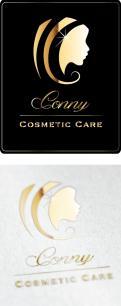 Logo # 421664 voor Ontwerp een elegante en luxe uitstralend letter logo voor mijn schoonheidssalon. wedstrijd