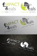 Logo # 416247 voor Impact logo wedstrijd