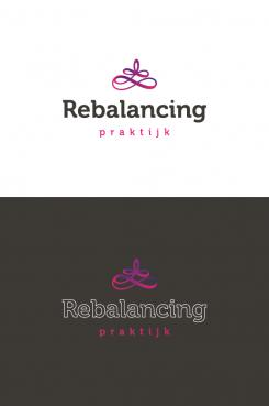 Logo # 441728 voor Ontwerp een intrigerend logo dat geborgenheid en blijheid uitstraalt voor een succesvolle Rebalancingpraktijk. wedstrijd