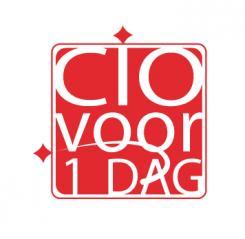 Logo # 412137 voor Logo voor goed doel! CIO voor 1 dag, voor Make a Wish wedstrijd