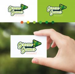 Logo # 1207869 voor Ontwerp een leuk logo voor duurzame games! wedstrijd