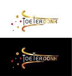 Logo # 428806 voor Toeterdonk wedstrijd