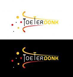Logo # 428425 voor Toeterdonk wedstrijd