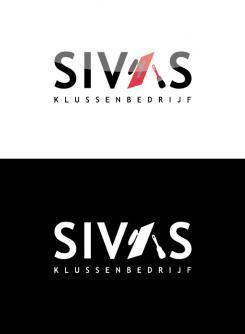 Logo # 432753 voor Klus aan een glad en schilderachtig logo voor een stukadoor/schilder klussenbedrijf wedstrijd