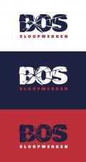 Logo # 977685 voor stoere strak pakkend wedstrijd