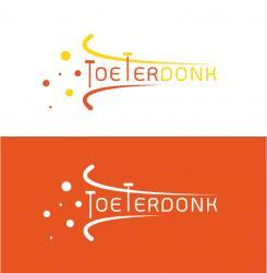 Logo # 428354 voor Toeterdonk wedstrijd