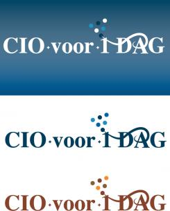 Logo # 408479 voor Logo voor goed doel! CIO voor 1 dag, voor Make a Wish wedstrijd