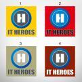 Logo # 270578 voor Logo voor IT Heroes wedstrijd