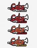 Logo # 284772 voor Logo for Salsa Dansschool AMSTERDAM SALSA wedstrijd
