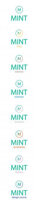 Logo # 282315 voor Interior designer & blogger seeks logo wedstrijd