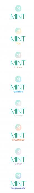 Logo # 282573 voor Interior designer & blogger seeks logo wedstrijd