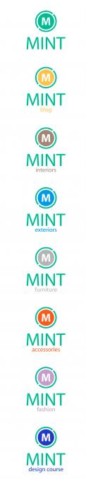 Logo # 281278 voor Interior designer & blogger seeks logo wedstrijd