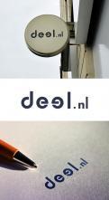 Logo # 1068208 voor Deel nl wedstrijd