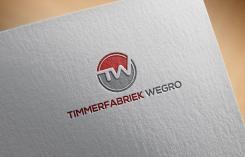 Logo design # 1240276 for Logo for 'Timmerfabriek Wegro' contest