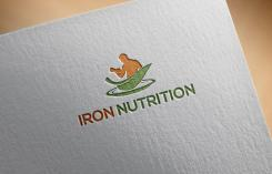 Logo design # 1240114 for Iron nutrition contest
