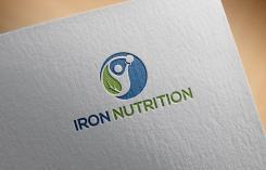 Logo design # 1240130 for Iron nutrition contest