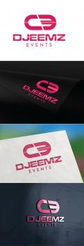 Logo # 948710 voor Creatief logo voor evenementenbureau wedstrijd