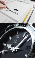 Logo # 1042508 voor Logo Horlogemerk wedstrijd