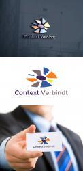 Logo # 1152565 voor Logo voor consultant die organisaties helpt bij het managen van complexiteit wedstrijd