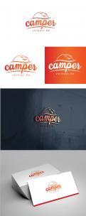 Logo # 976207 voor logo voor camperverhuur be wedstrijd