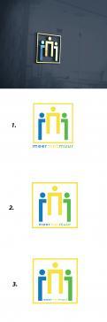 Logo # 1248973 voor fris kleurrijk logo met geel groen blauw voor mijn zzp bedrijf wedstrijd