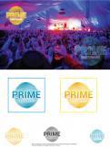 Logo # 960674 voor Logo voor partyband  PRIME  wedstrijd