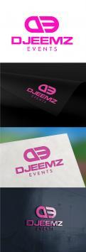Logo # 948942 voor Creatief logo voor evenementenbureau wedstrijd