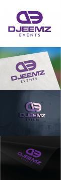 Logo # 948943 voor Creatief logo voor evenementenbureau wedstrijd