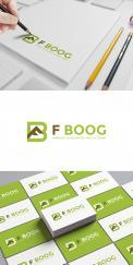 Logo  # 1183801 für Neues Logo fur  F  BOOG IMMOBILIENBEWERTUNGEN GMBH Wettbewerb