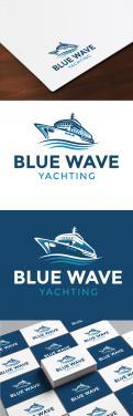 Logo # 1131335 voor Ontwerp een logo voor een watersportbedrijf wedstrijd