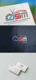Logo design # 945256 for Logo for Demand   Supply Management department within auto company contest