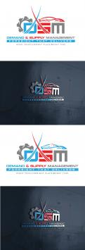 Logo design # 946294 for Logo for Demand   Supply Management department within auto company contest