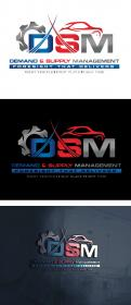Logo design # 946495 for Logo for Demand   Supply Management department within auto company contest