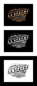 Logo  # 921423 für La Bohème Wettbewerb