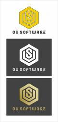 Logo design # 1123265 for Design a unique and different logo for OVSoftware contest