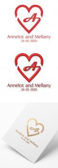 Logo # 977933 voor Ontwerp een elegant logo voor onze bruiloft! wedstrijd