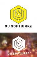 Logo design # 1121017 for Design a unique and different logo for OVSoftware contest