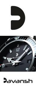 Logo # 1044692 voor Logo Horlogemerk wedstrijd