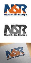 Logo # 953011 voor New Silk Road   de omgekeerde zijde route! wedstrijd