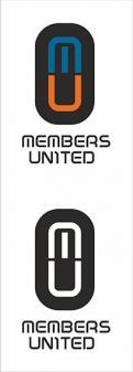 Logo design # 1126369 for MembersUnited contest