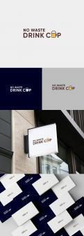 Logo # 1155735 voor No waste  Drink Cup wedstrijd