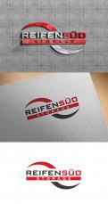 Logo  # 1214877 für Modernes Logo fur ein Reifenlager Wettbewerb